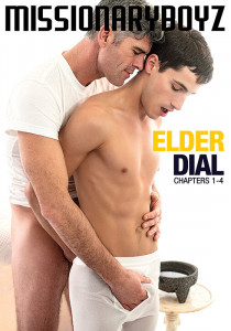 Elder Dial: Chapters 1-4 DVD