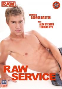 Raw Service DVD (NC)