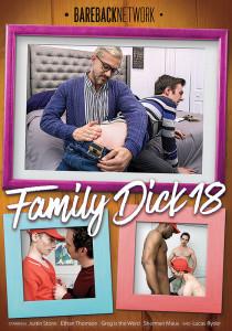 Family Dick 18 DVD (S)