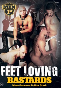 Feet Loving Bastards DOWNLOAD