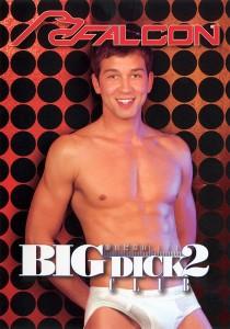 Big Dick Club 2 DVD (S)