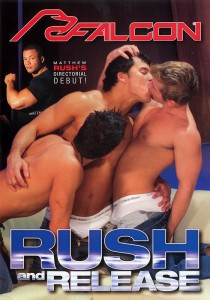 Rush and Release DVD (S)