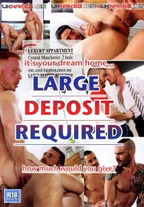 Large Deposit Required DOWNLOAD