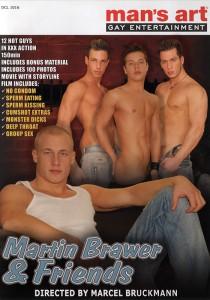 Martin Brawer & Friends DVD (NC) (S)