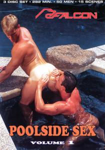 Poolside Sex volume 1 DVD (S)
