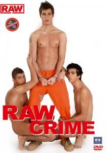 Raw Crime DVD