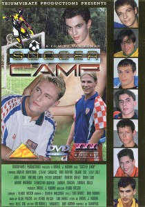 Soccer Camp DVDR (NC)