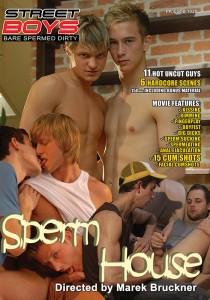 Spermhouse DVD (S)