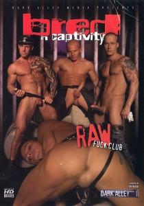 Bred in Captivity DVD (NC)