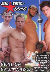 Berlin Bastards DVD (NC)