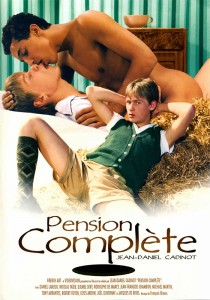 Pension Complète DVD (S)