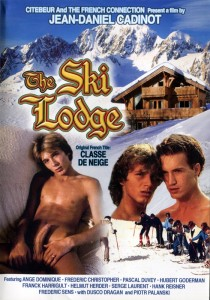 The Ski Lodge DVDR (NC)
