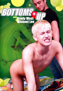 Bottoms Up DVD (S)