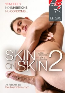 Skin on Skin 2 DVD (S)