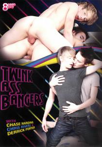 Twink Ass Bangers DVD (S)