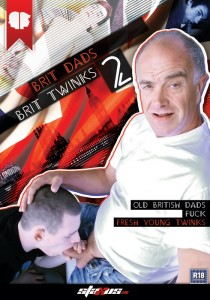 Brit Dads Brit Twinks 2 DVDR (NC)