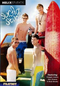 Surfin' Studs DVD (S)