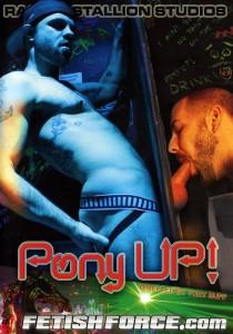 Pony Up! DVD (S)