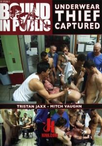 Bound In Public 14 DVD (S)