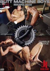 Butt Machine Boys 6 DVD (S)
