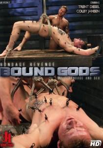 Bound Gods 14 DVD (S)