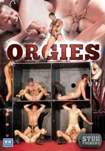 Orgies (Stud Fuckerz) DVD