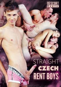 Straight Czech Rent Boys DVDR (NC)