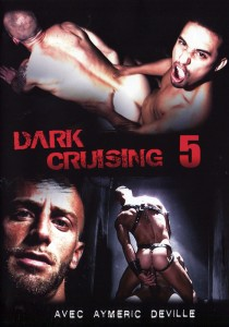 Dark Cruising 5 DVD (S)