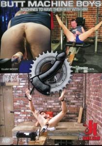 Butt Machine Boys 12 DVD (S)