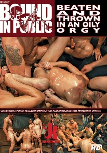 Bound In Public 24 DVD (S)