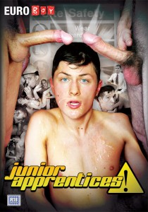 Junior Apprentices DVD