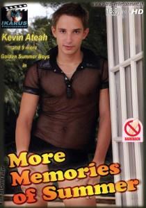 More Memories of Summer DVD (NC)