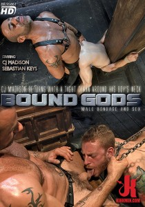 Bound Gods 30 DVD (S)