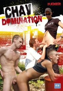 Chav Domination DVD