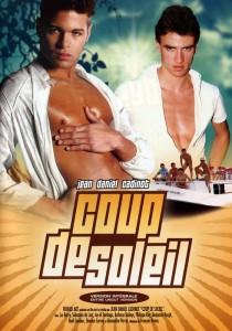 Coup De Soleil DVD (S)