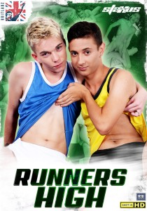 Runners High DVD (NC)