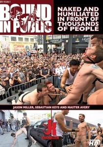 Bound In Public 42 DVD (S)