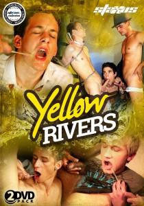 Yellow Rivers DVD (NC)