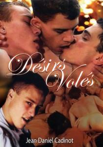 Désirs Volés DVD (NC)