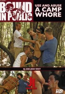 Bound In Public 50 DVD (S)