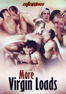 More Virgin Loads DVDR (NC)