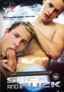 Suck & Fuck DVD (S)