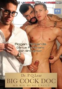Big Cock Doc DVD