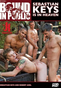 Bound In Public 62 DVD (S)