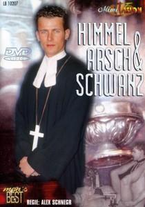 Himmel, Arsch & Schwanz DVD(NC)