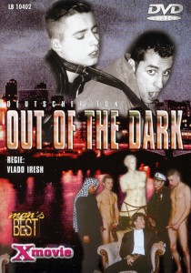 Out Of The Dark DVDR (NC)