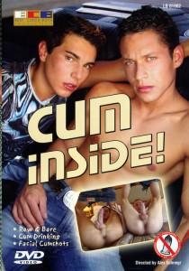 Cum Inside! (Mans Best) DVDR