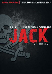 Tim Jack Volume 2 DVD (S)