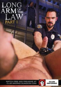 Long Arm Of The Law Part 1 DVD (S)
