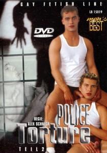 Police Torture 2 DVDR (NC)
